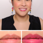 Sephora Pin-up Pink (17) Ultra Shine Lip Gel