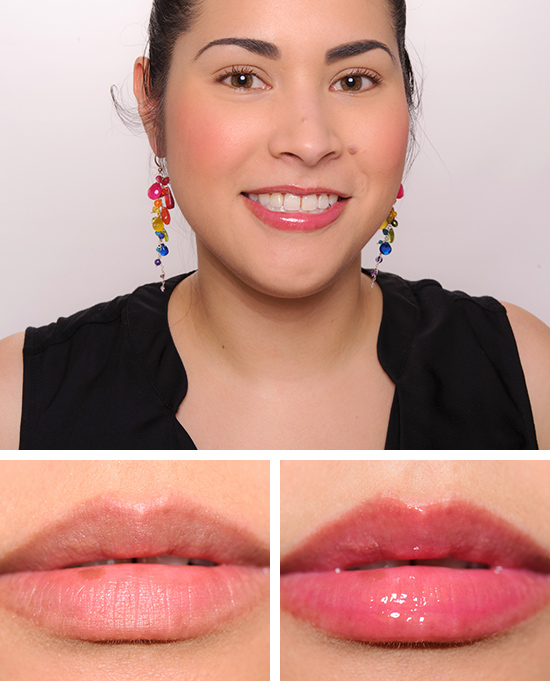 Sephora Raspberry Punch (21) Ultra Shine Lip Gel
