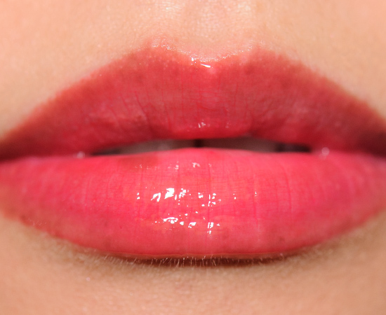 Sephora Cougar Red (27) Ultra Shine Lip Gel