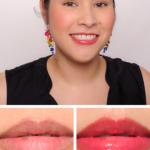 Sephora Cougar Red (27) Ultra Shine Lip Gel