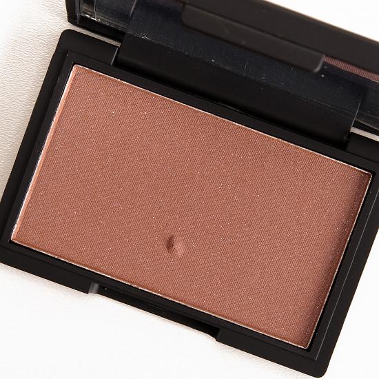Sleek antique blush