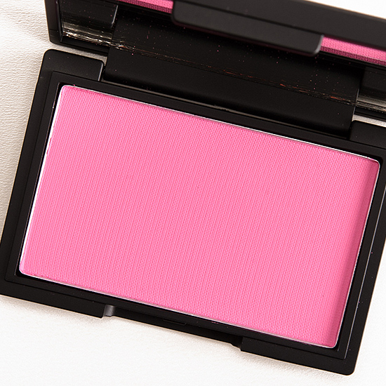 Sleek Makeup Pixie Pink Blush