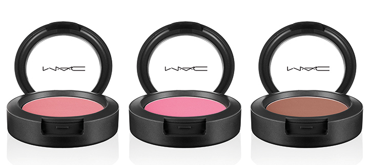 MAC Powder Blush Extension