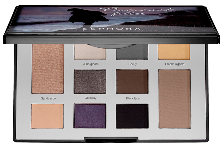 Sephora Colorful Eyeshadow Photo Filter Palette