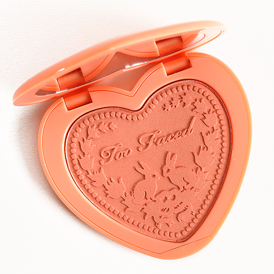 Too Faced I Will Always Love You Love Flush Long Lasting 16 Hour