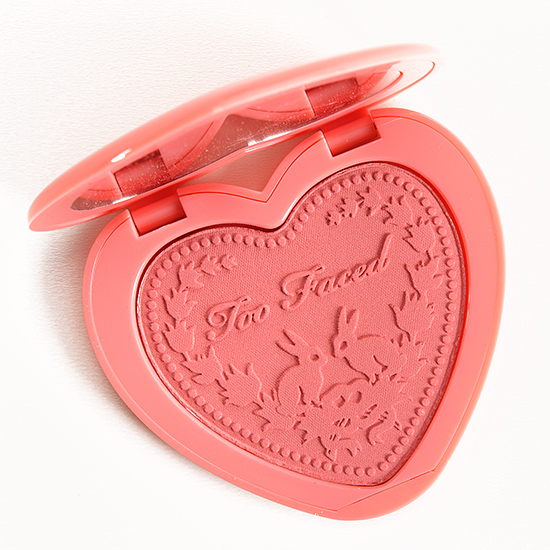 Too Faced Love Hangover Love Flush Blush