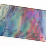 Urban Decay Wende's Contraband Palette 6-Pan Eyeshadow Palette