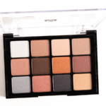 Viseart Sultry Muse (05) Eyeshadow Palette