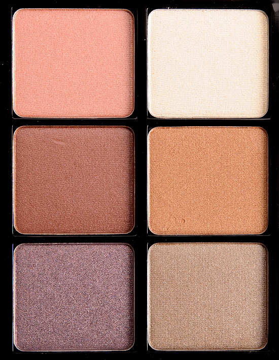 Viseart Paris Nude (06) Eyeshadow Palette
