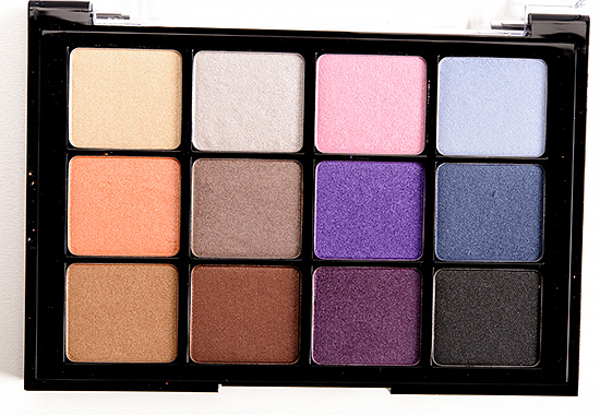 Bridal Eye Makeup Palette : Viseart Bridal Satin (03) Eyeshadow Palette Review, Photos ...