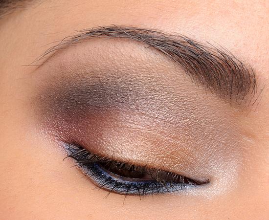 Viseart Tuxedo Eyeshadow