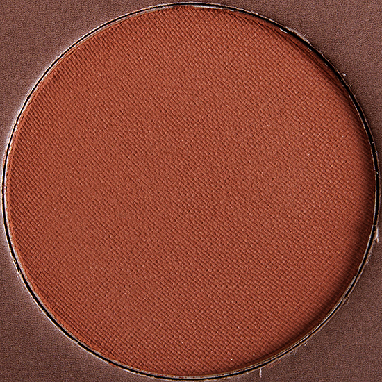 Zoeva Freshly Toasted Eyeshadow