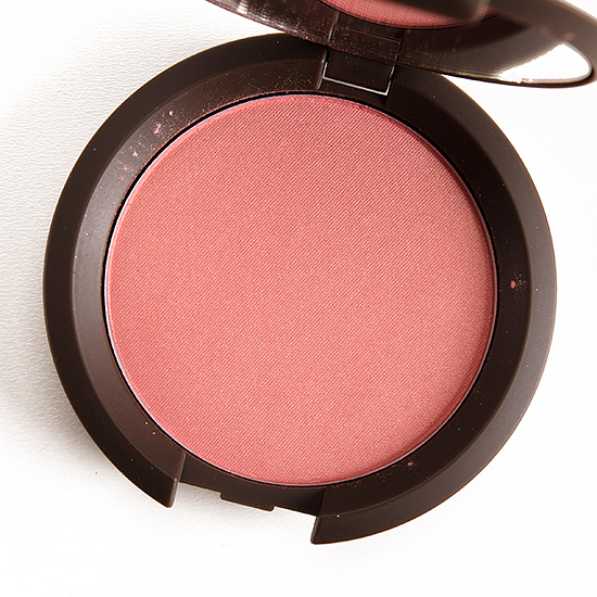 Becca Flowerchild Mineral Blush Review, Photos, Swatches