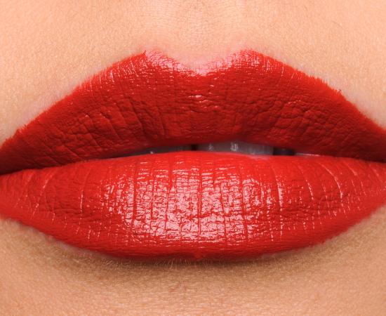 Bite Beauty Braised Maple Matte Creme Lipstick