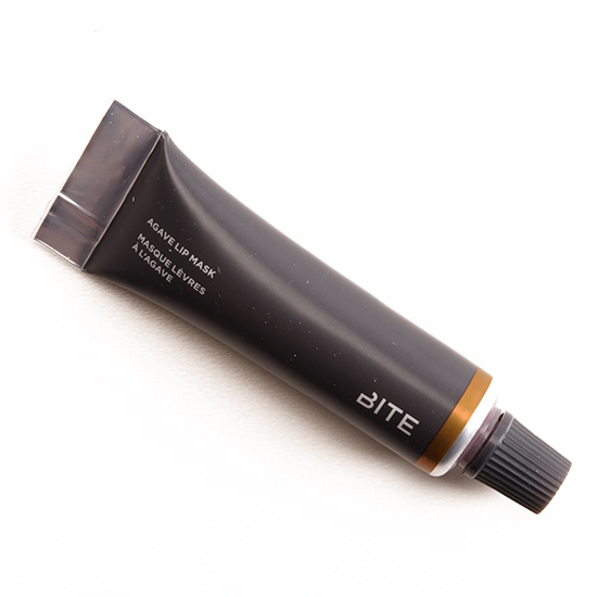 Bite Beauty Maple Agave Lip Mask (Tinted)