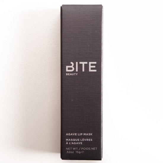 Bite Beauty Maple Agave Lip Mask