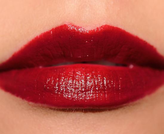 Bite Beauty Mulled Maple Matte Creme Lipstick