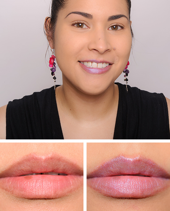 Bite Beauty Opal Creme Lipstick Review, Photos, Swatches