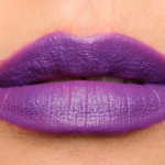 Estee Lauder Shameless Violet Pure Color Matte Sculpting Lipstick