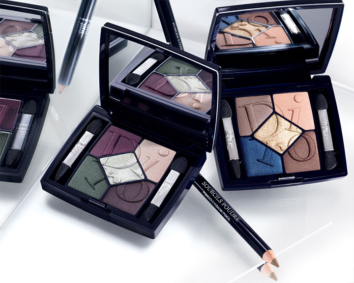 Dior Cosmopolite Collection