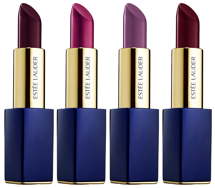 Estee Lauder Pure Color Matte Sculpting Lipstick