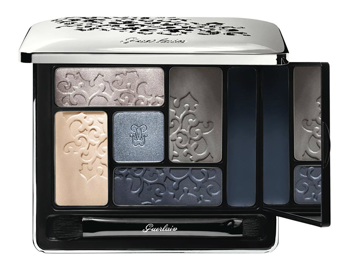 Guerlain Fall 2015 Collection