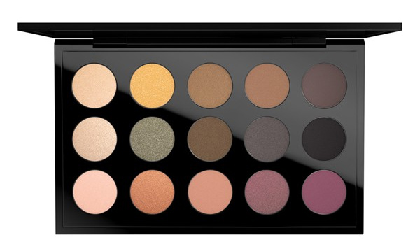 MAC x Nordstrom's Finest Eyeshadow Palette