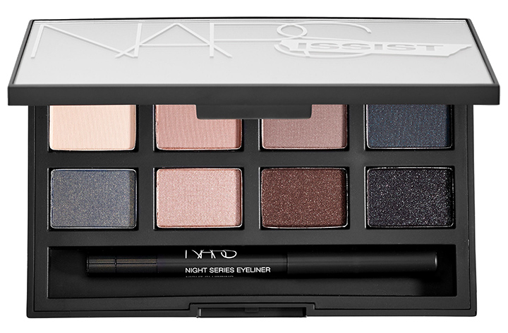NARS NARSissist Day & Night Series Eye Palette