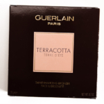 Guerlain Terre d'Ete Summer 2015 Terracotta Bronzer