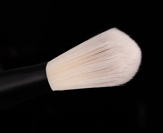 Hakuhodo x Sephora PRO Fan Cheek Brush (Ougi)