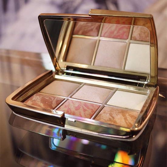 Hourglass Ambient Lighting Blush, Bronzer, Powder Palette for Holiday 2015