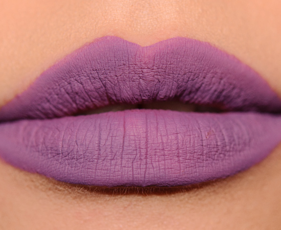 Kat Von D Ayesha Everlasting Liquid Lipstick