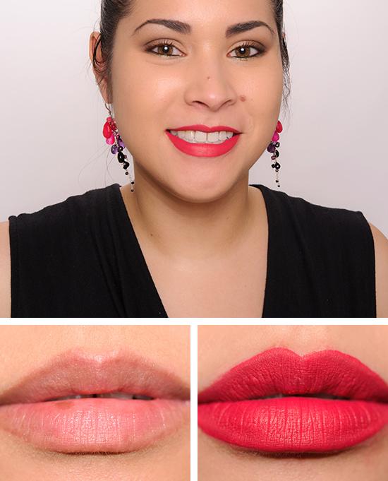 Kat Von D Bachelorette Everlasting Liquid Lipstick