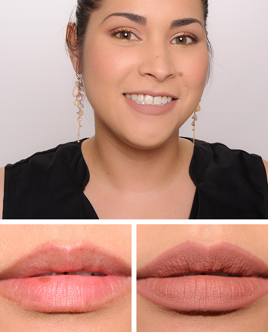 Kat Von D Bow 'n' Arrow Everlasting Liquid Lipstick