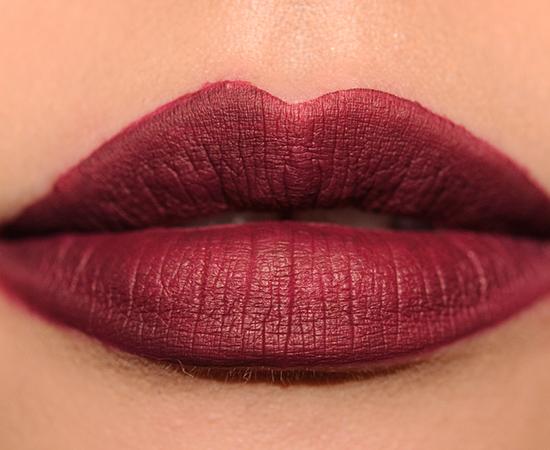 Kat Von D Exorcism & Damned Everlasting Liquid Lipsticks Reviews ...