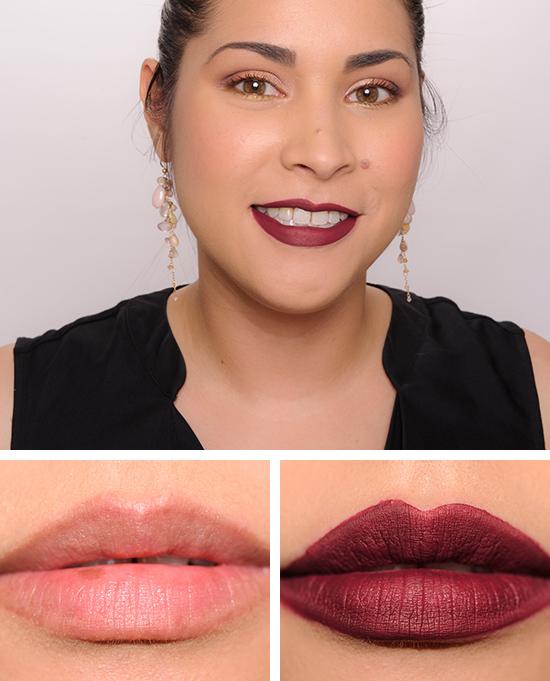 Kat Von D Exorcism Everlasting Liquid Lipstick