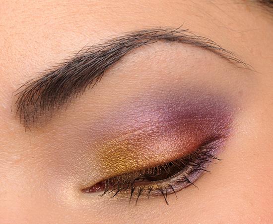 Kat Von D Metal Crush Eyeshadow