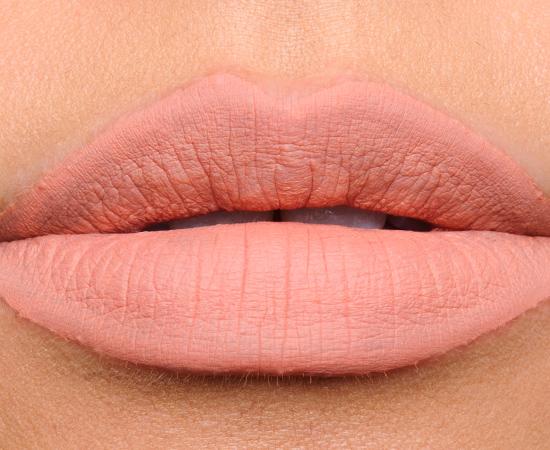 Kat von d noble amp bow n arrow everlasting liquid lipsticks reviews