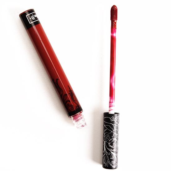Kat Von D Nosferatu Everlasting Liquid Lipstick