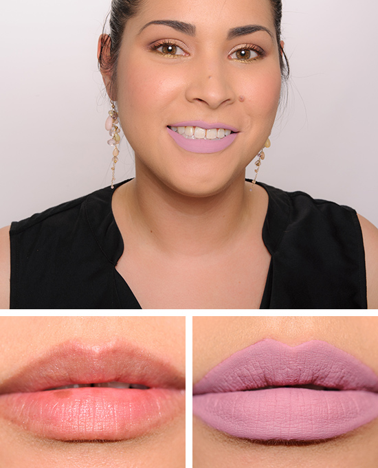 Kat Von D Requiem Everlasting Liquid Lipstick