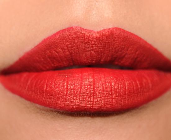 Kat Von D Santa Sangre Everlasting Liquid Lipstick