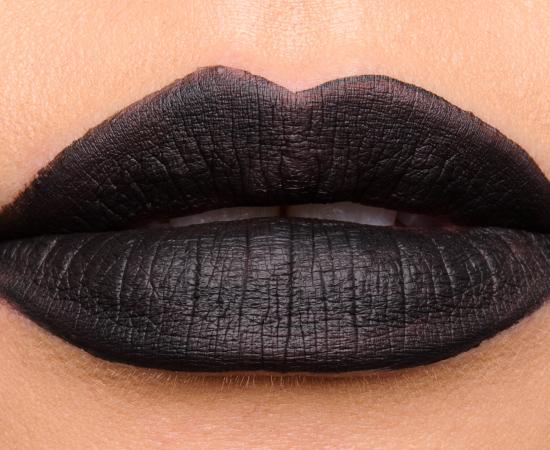 Kat Von D Witches Everlasting Liquid Lipstick