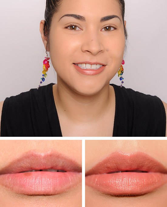 Laura Geller Fig Prosecco Love Me Dew Lip Crayon