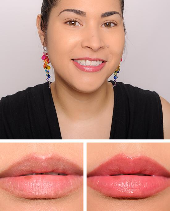 Laura Geller Mango Sorbet Love Me Dew Lip Crayon