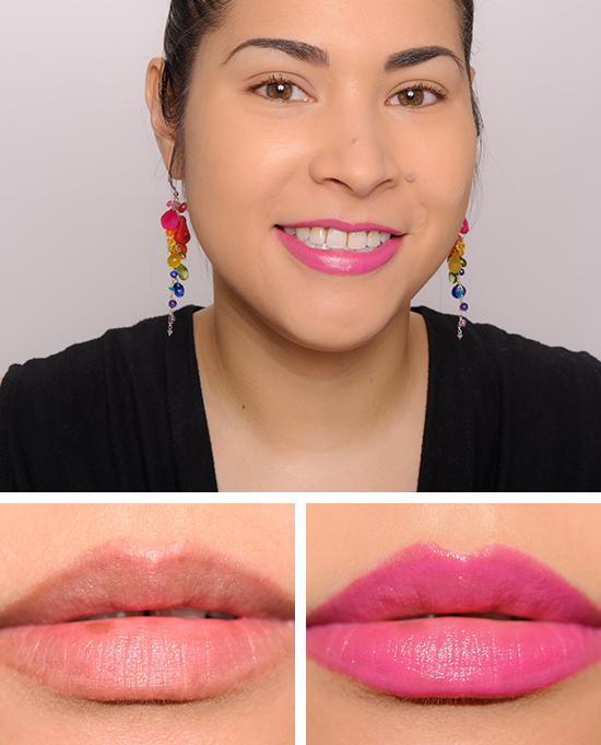 Laura Geller Dragon Fruit Sorbet Love Me Dew Lip Crayon