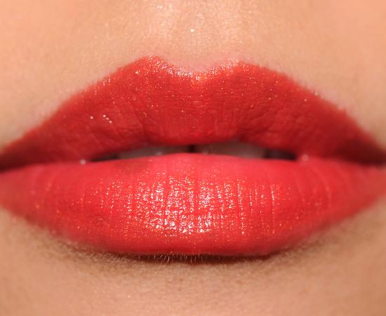MAC Dozen Carnations Lipstick