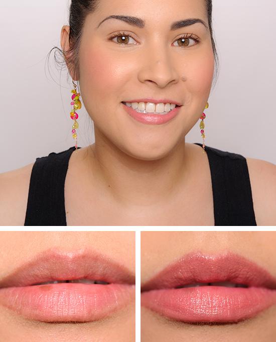 MAC Koi Coral Lipstick