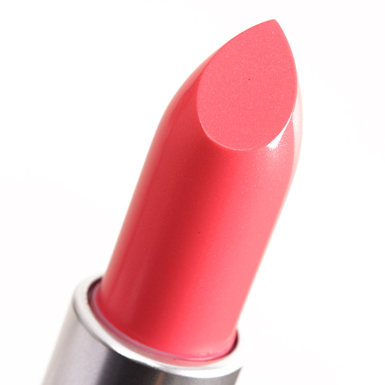 MAC Little Buddha Lipstick