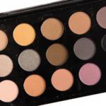 MAC Nordstrom\'s Finest Eyeshadow x15 Palette