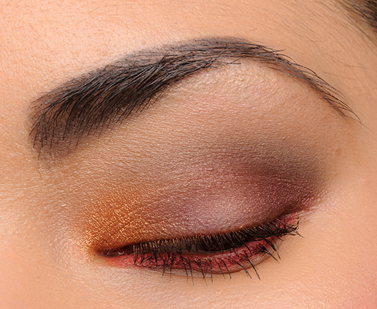 MAC Nordstrom's Finest Eyeshadow Palette